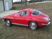 1964 Chevrolet 327/375hp L84